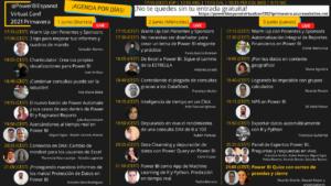 PowerBIEspanol Virtual Conf 2021